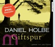 Daniel Holbe, Giftspur