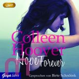 Colleen Hoover, Hope Forever MP 3
