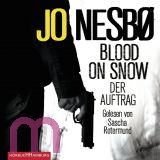 Jo Nesbo Blood on Snow. Der Auftrag