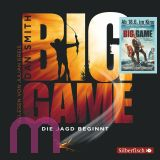 Dan Smith, Big Game - Die Jagd beginnt