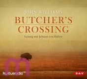 John Williams, Butcher's Crossing