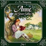Lucy M. Montgomery, Anne auf Green Gables: Folge 2